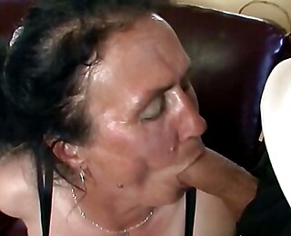 Extrem mature porn